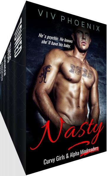 Nasty Box